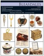 Summer 2014 Catalogue
