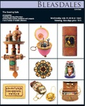 Bleasdales Auction Catalogue of Antique Sewing Tools Summer 2018