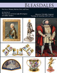 Bleadales Ltd Auction Catalogue Furniture, Paintings and Works of Art from the Winnington Collection 2017