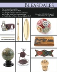 Bleasdales Auction Catalogue of Antique Sewing Tools Summer 2014