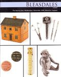 Bleasdales Auction Catalogue of Antique Sewing Tools 2009